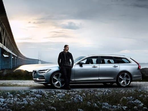 Showroomintroductie: Volvo V90 in al zijn varianten