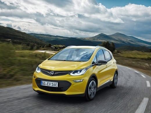 Volledig elektrische auto met 500 kilometer actieradius!