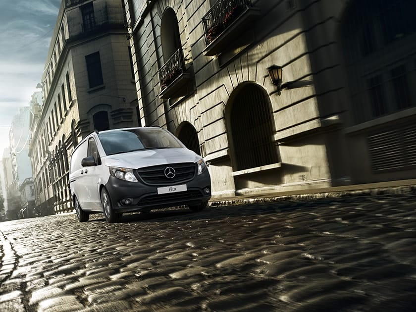 Mercedes vito lease finance company for Mercedes benz financial lease address