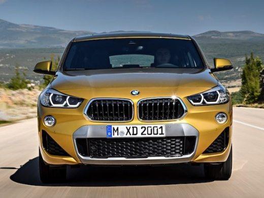 DEZE NIEUWE MODELLEN LANCEERT BMW IN 2018